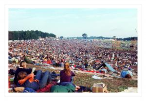 Woodstock 1969 Book To Be Published