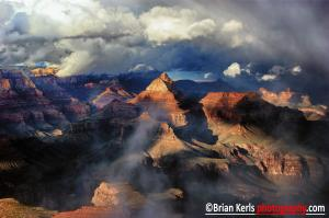 Brian Kerls To Be Featured In Outdoor Photographer Magazine
