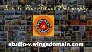 Wingsdomain Studio V Unique And Eclectic Fine Art And Photography You Can Own Now
