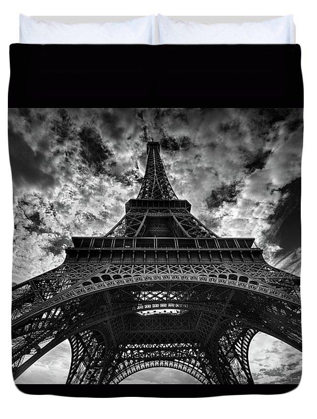 Paris Duvet Covers