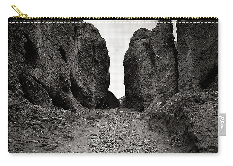 Active Carry-all Pouch featuring the photograph Buddhist Caves. Vrang by Konstantin Dikovsky