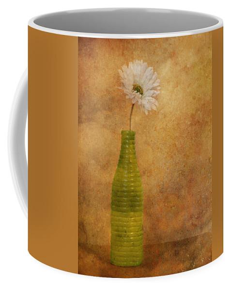 Flower Coffee Mug featuring the photograph February 10 2010 by Tara Turner