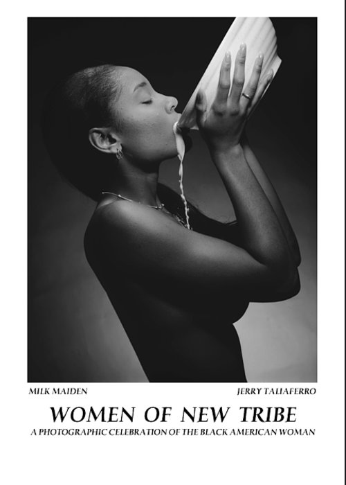 Spiritual Portrait Of Woman Photographs Greeting Cards