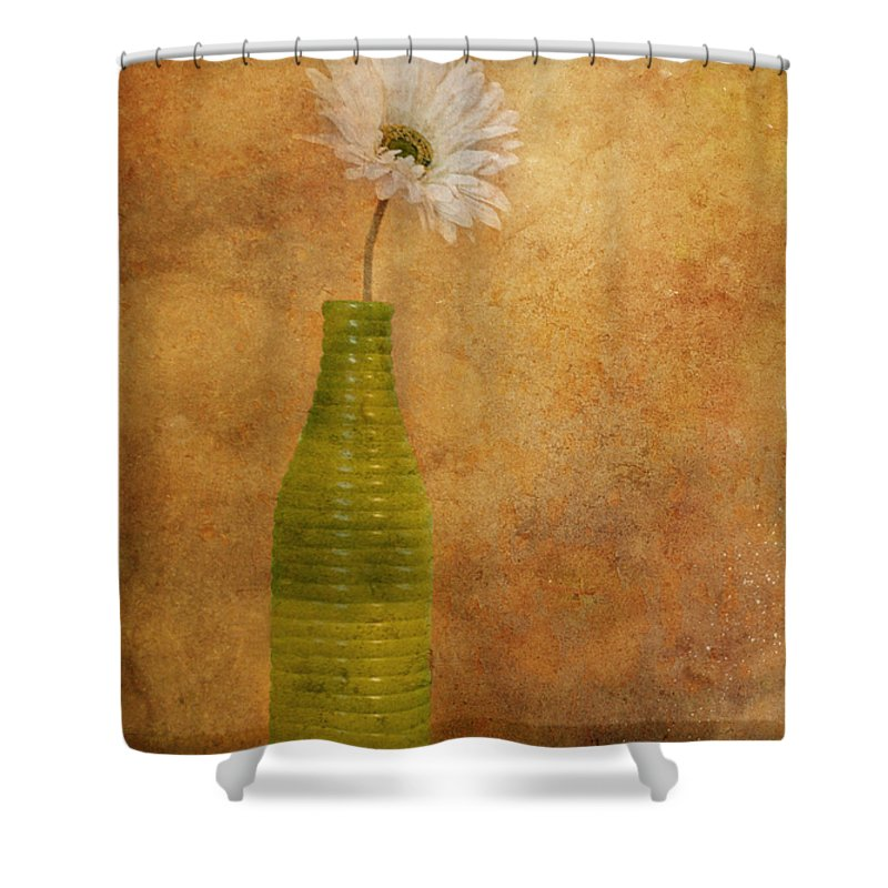 Flower Shower Curtain featuring the photograph February 10 2010 by Tara Turner