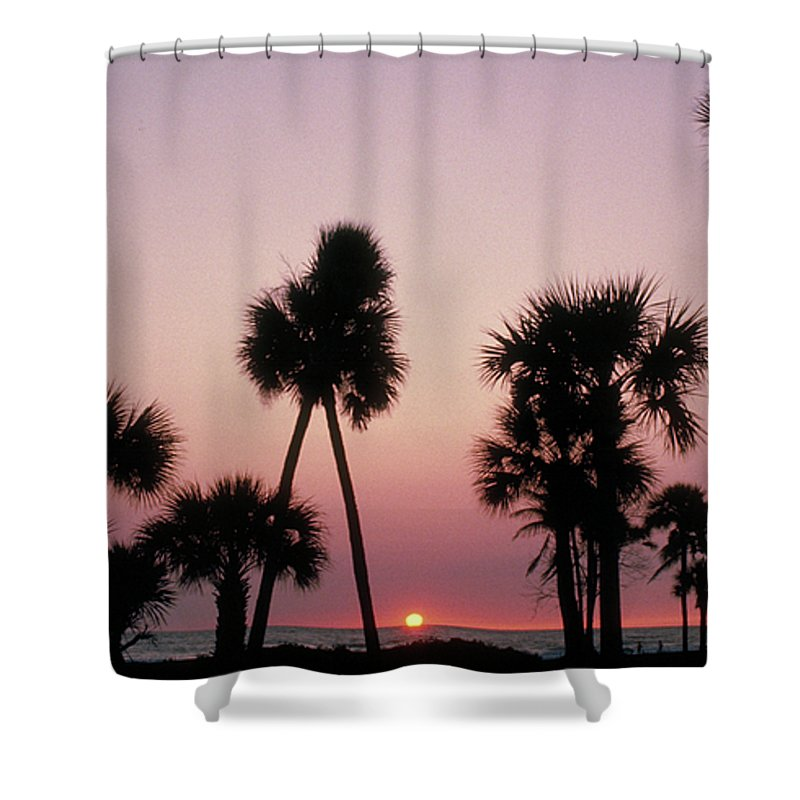 Hawaii Shower Curtain featuring the photograph Hawaiian Delight by Jerry McElroy
