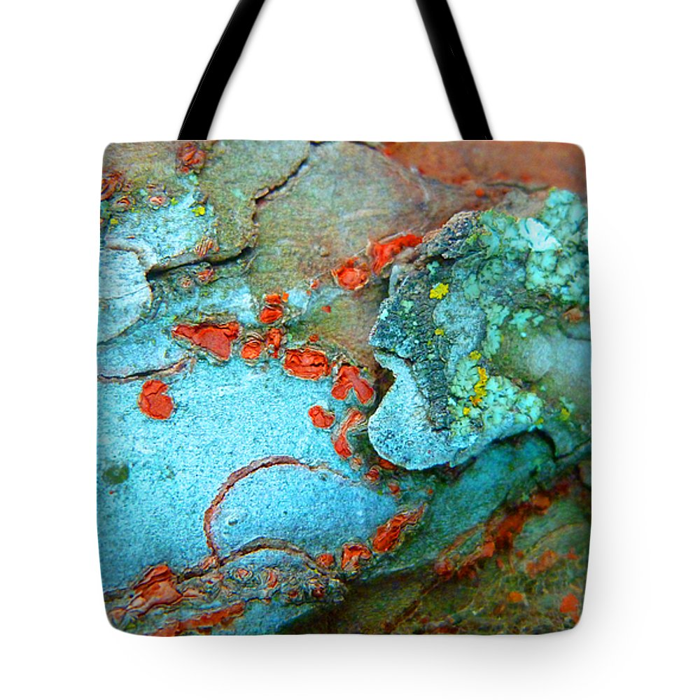 Trees Tote Bag featuring the photograph The Truth Trees Have To Tell 4 by Tara Turner