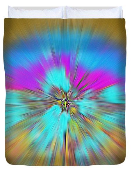 Make A Wish.... Unique Art Collection Duvet Cover