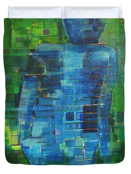 My Matisse Duvet Cover