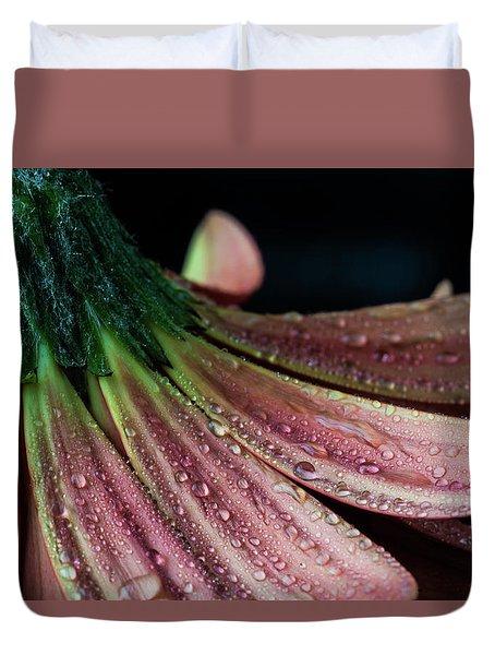 Petal Perfect Duvet Cover