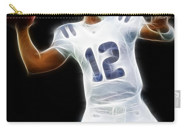 Andrew Luck - Indianapolis Colts Quarterback Carry-all Pouch