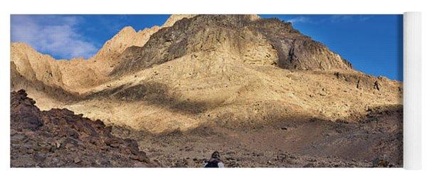Mount Sinai Yoga Mat