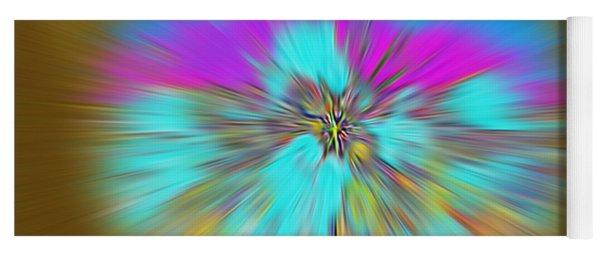 Make A Wish.... Unique Art Collection Yoga Mat