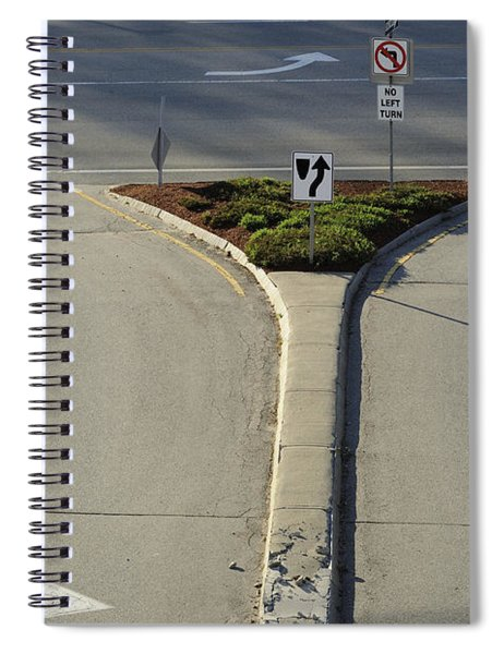 Welcome To Driver's Ed Spiral Notebook