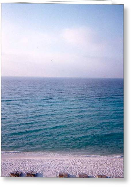 Peace In Navarre Greeting Card