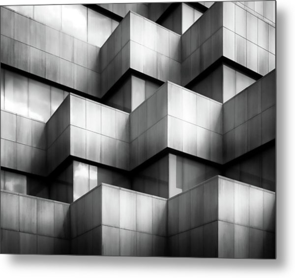 Untitled #68 Metal Print