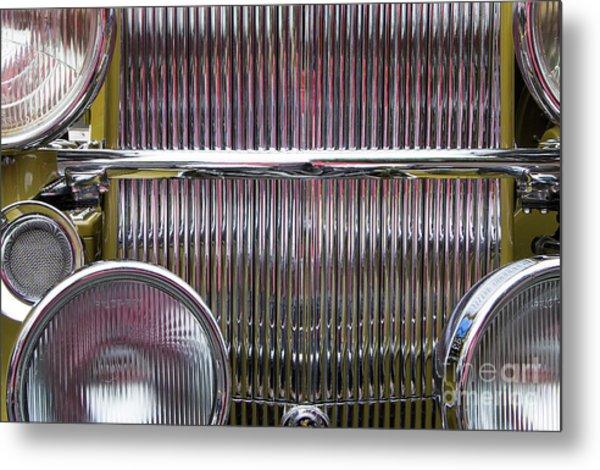 1932 Packard 903 Metal Print