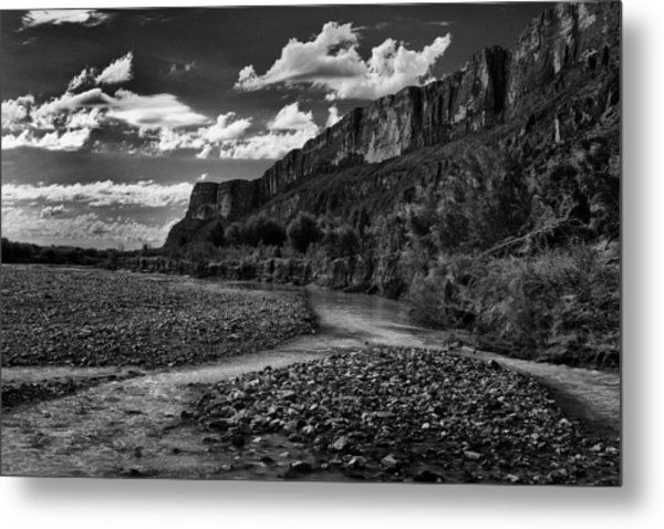 Big Bend National Park Metal Print