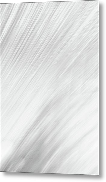 Blurred #4 Metal Print