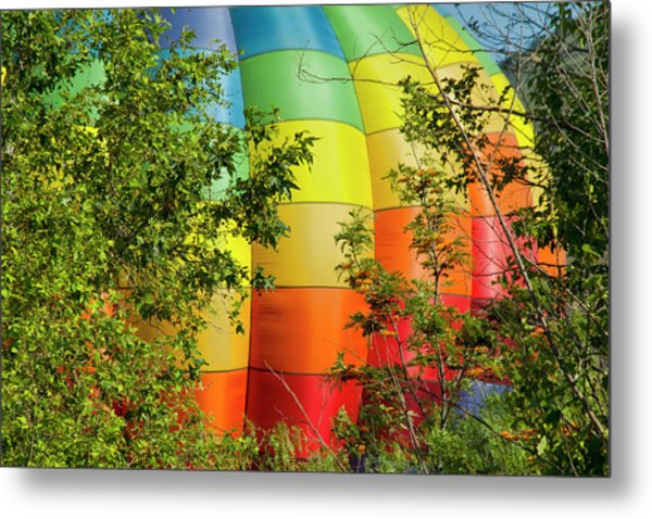 Color Morning Photograph By Arthur Bohlmann