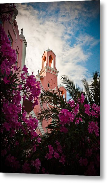 Don Cesar Metal Print by Patrick  Flynn