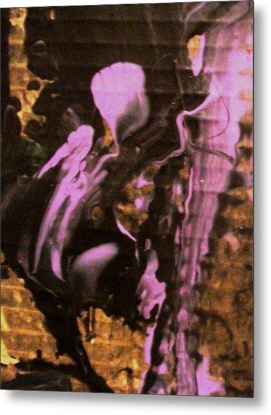 Earth Angel Metal Print by Bruce Combs - REACH BEYOND