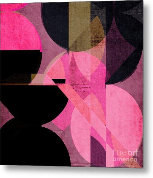 Geomix - 31a16c6 Metal Print