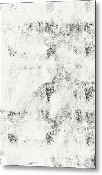 Grunge 1 Metal Print