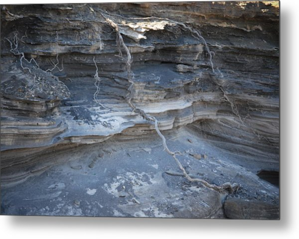 Layers Of Creations Metal Print by Lakida Mcnair