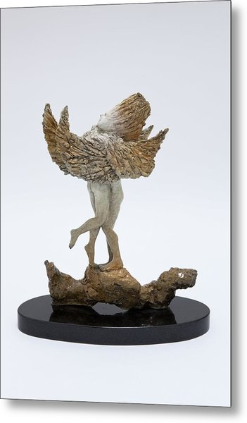 Love Birds Sculpture by Ione Citrin