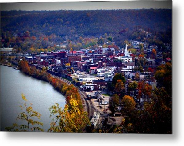 Maysville Kentucky Metal Print