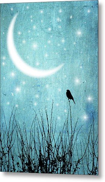 Moonlight Sonata Metal Print