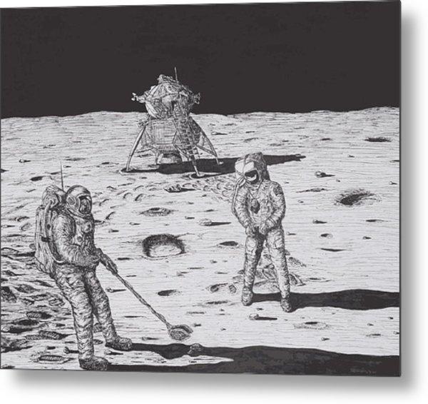 1969 moon walk - 600×565
