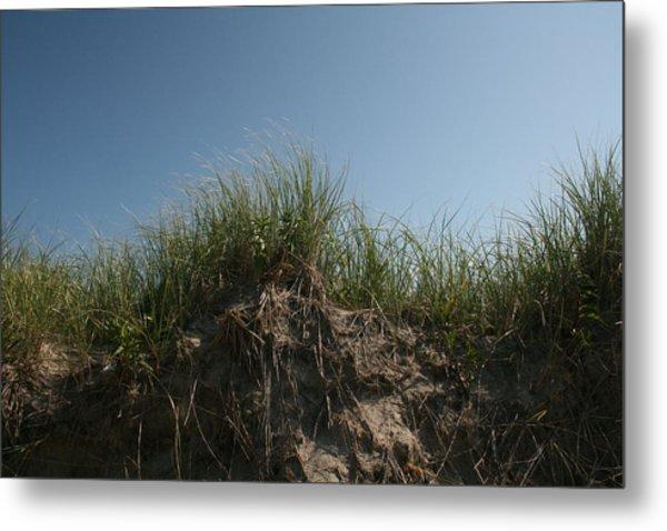 Sand Dunes IIi Metal Print by Jeff Porter