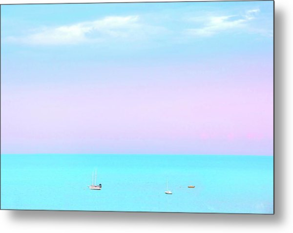 Summer Dreams Metal Print