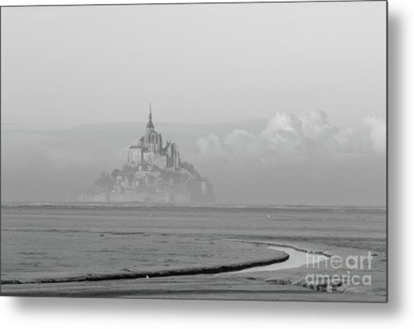 The Stuff Of Fairytales Metal Print