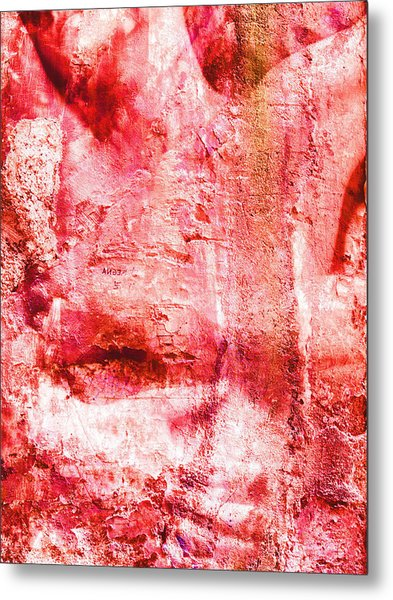 To Have And To Hold Metal Print by Mike OBrien
