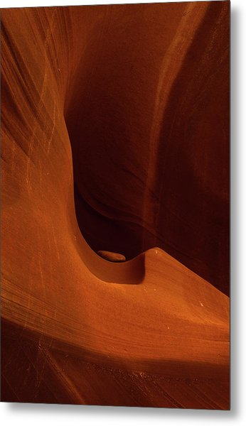 Waterholes Canyon Metal Print