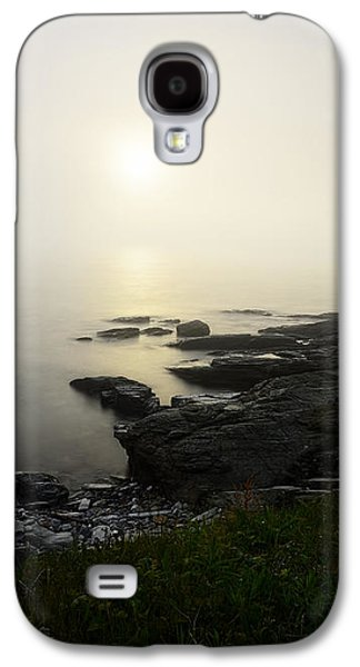 Limelight Of Beyond Galaxy S4 Case by Lourry Legarde