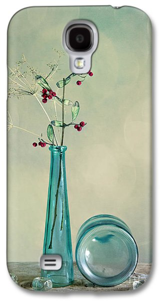 Autumn Still Life Galaxy S4 Case