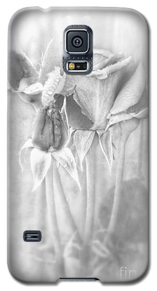Loveliness Galaxy S5 Case by Peggy Hughes
