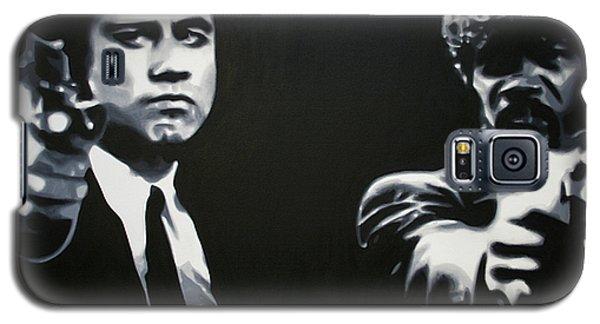 - Pulp Fiction - Galaxy S5 Case