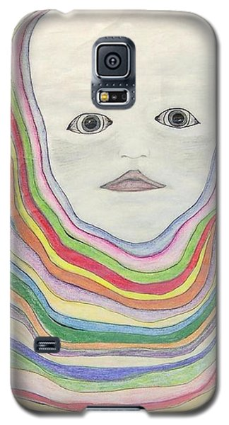 The Masks Galaxy S5 Case