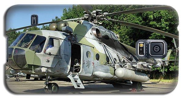 Mil Mi-17 Hip Galaxy S5 Case