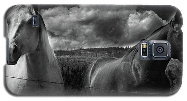 Us Galaxy S5 Case by Jerry Cordeiro