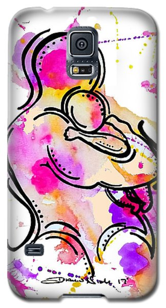A Father's Love Galaxy S5 Case by Diamin Nicole