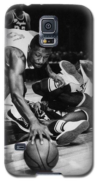 Bill Russell (1934- ) Galaxy S5 Case