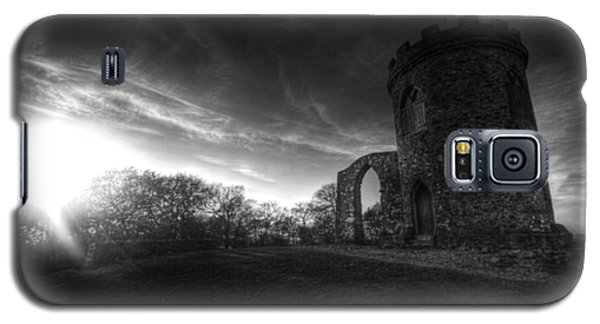 Bradgate Park At Dusk Galaxy S5 Case
