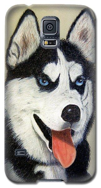 Brisco Galaxy S5 Case