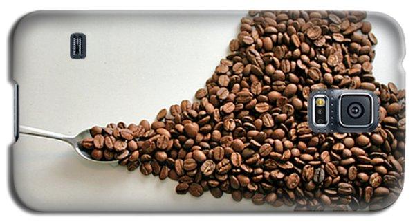 Coffee Lover Galaxy S5 Case