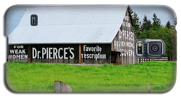 Dr Pierce' Barn 110514.109c1 Galaxy S5 Case
